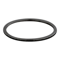iXXXi Jewelry iXXXi vulring 1 mm Sandblasted Black R03902-05