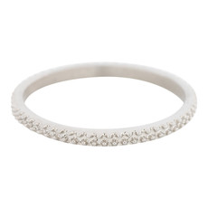 iXXXi Jewelry iXXXi vulring 2 mm Caviar Stainless Steel R02806-03