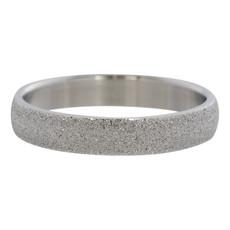 iXXXi Jewelry iXXXi vulring 4 mm Sandblasted Stainless Steel R02901-03