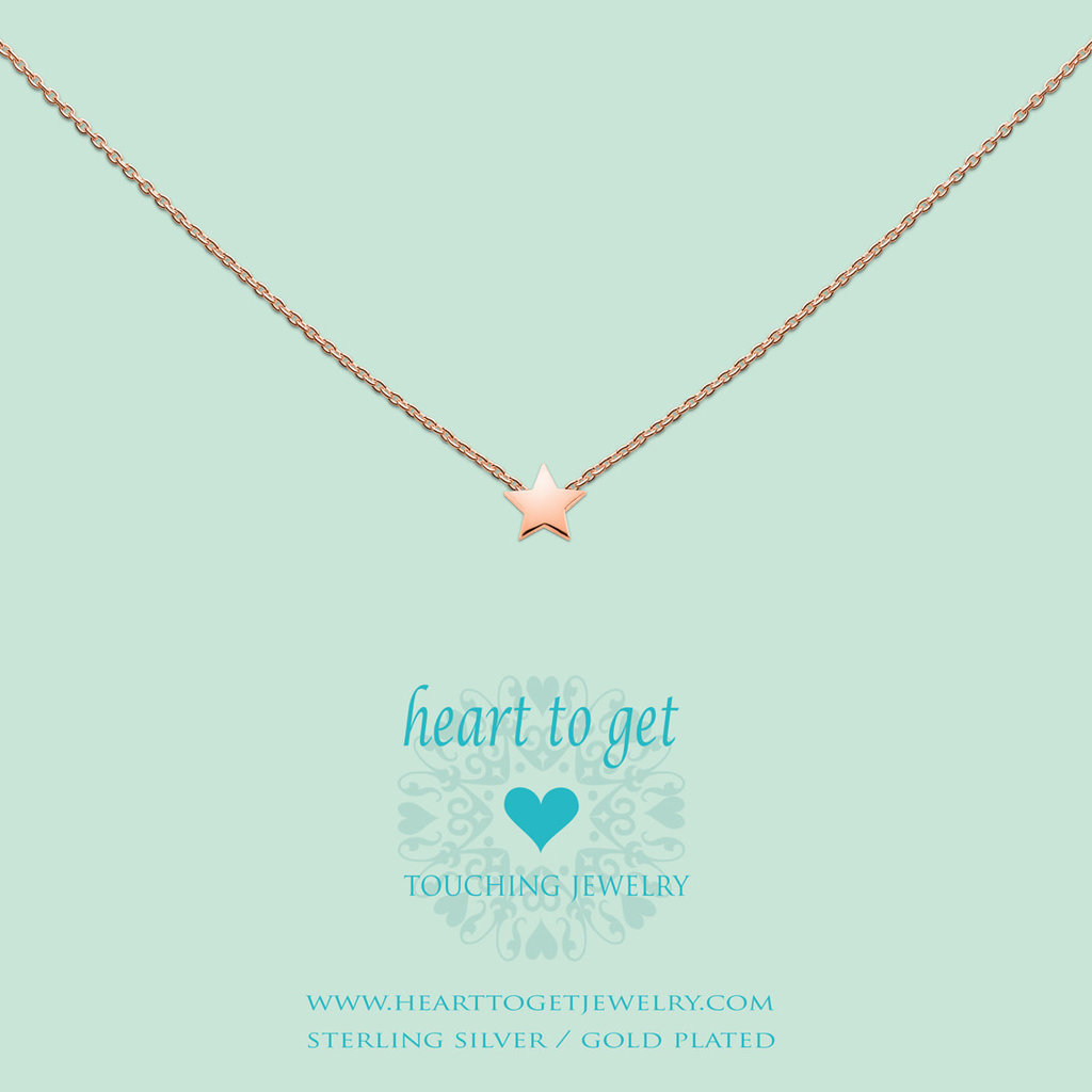 Heart to Get Heart for Initials hanger Symbol Star