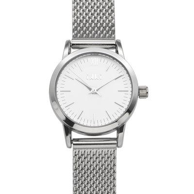 IKKI IKKI horloge Zia ZA01 Silver