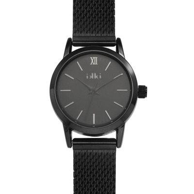 IKKI IKKI horloge Zia ZA06 Black