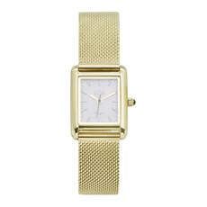 IKKI IKKI Horloge Grace GC03 Gold White