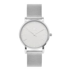 IKKI IKKI horloge Jamy JM01 Silver