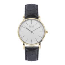 IKKI IKKI horloge Jamy JM11 Black Gold