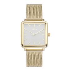 IKKI IKKI horloge Tenzin TE12 Gold White