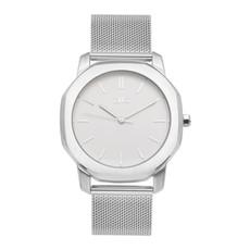 IKKI IKKI horloge Vance VC01 Silver