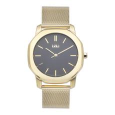 IKKI IKKI horloge Vance VC03 Gold/Black