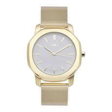 IKKI IKKI horloge Vance VC04 Gold White
