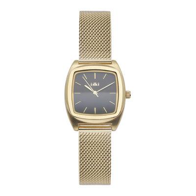 IKKI IKKI horloge Vinci VN03 Gold Black
