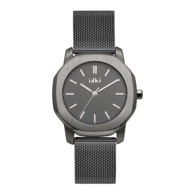 IKKI IKKI horloge Virgil VR7 Gun