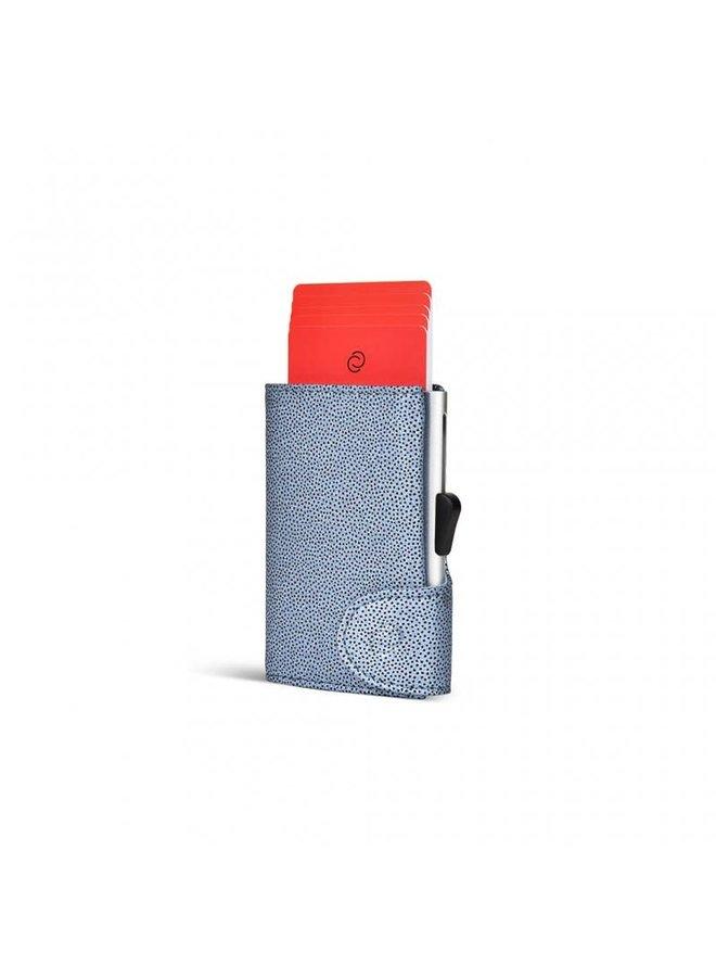C-Secure Wallet Fashion Blue