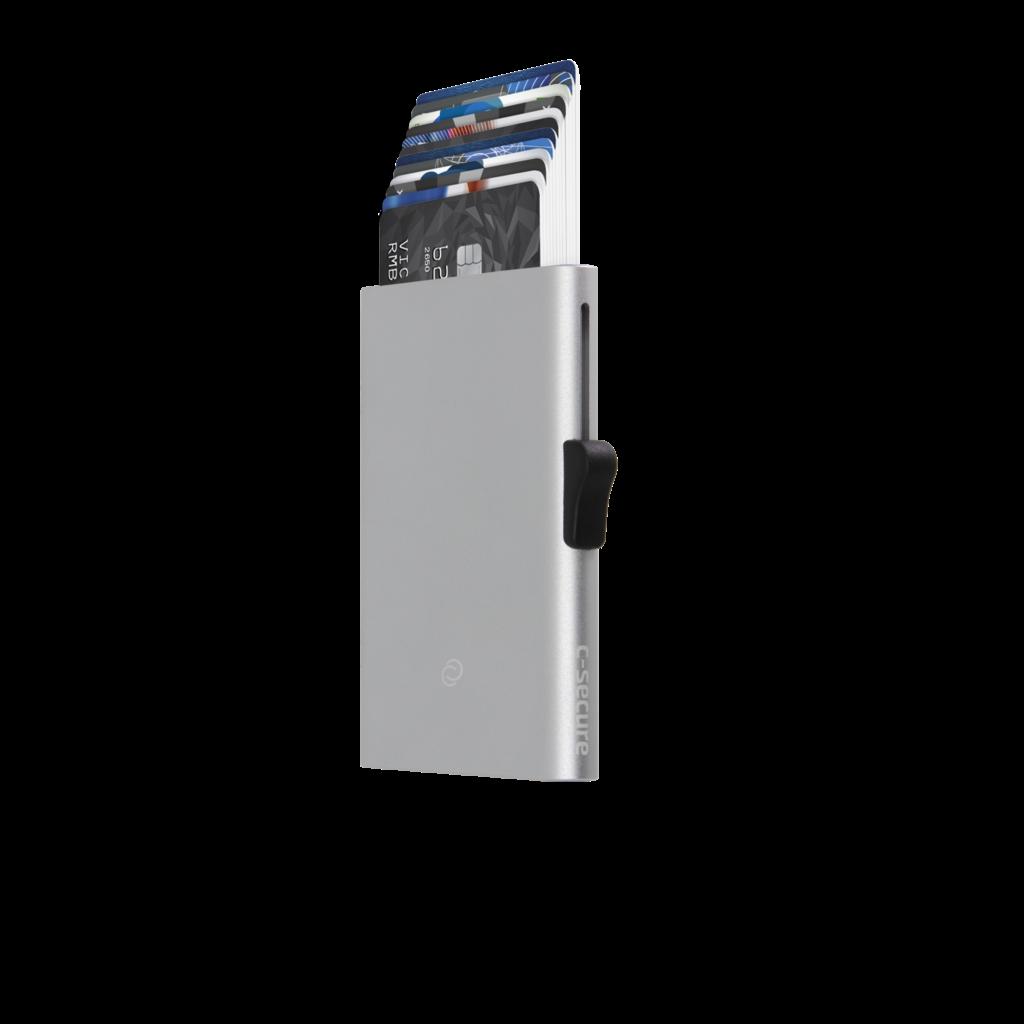 C-Secure C-Secure Cardholder Silver