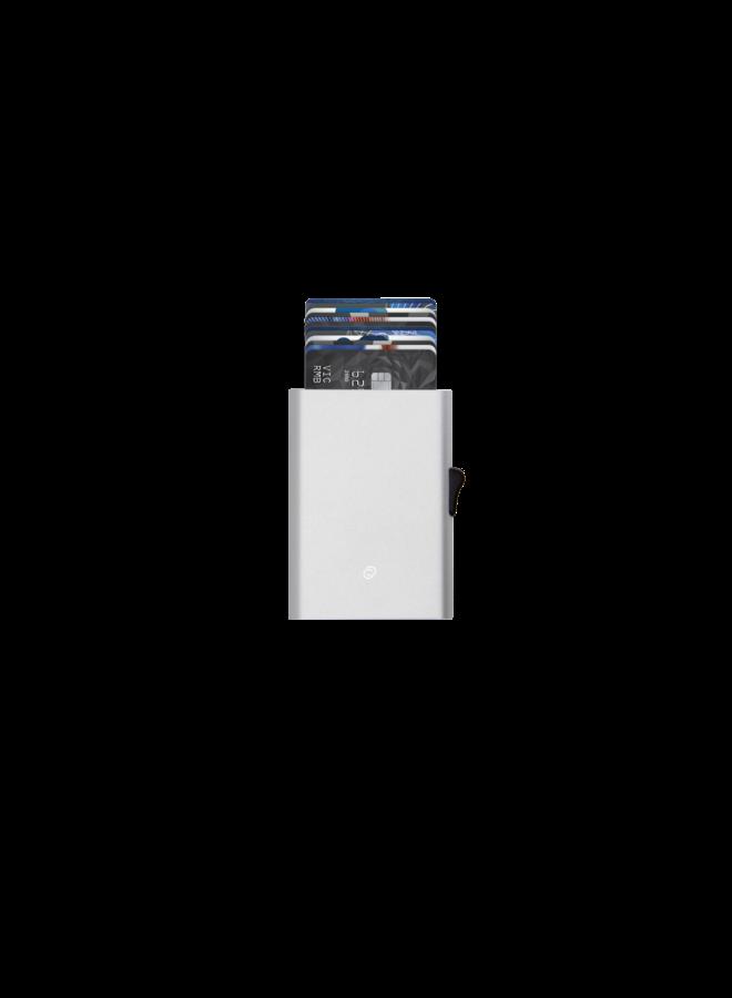 C-Secure Cardholder Silver