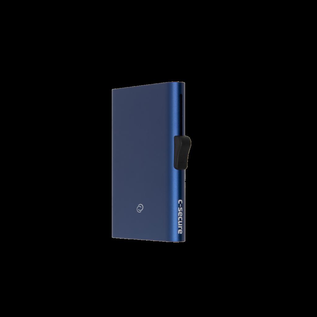 C-Secure C-Secure Cardholder Blue