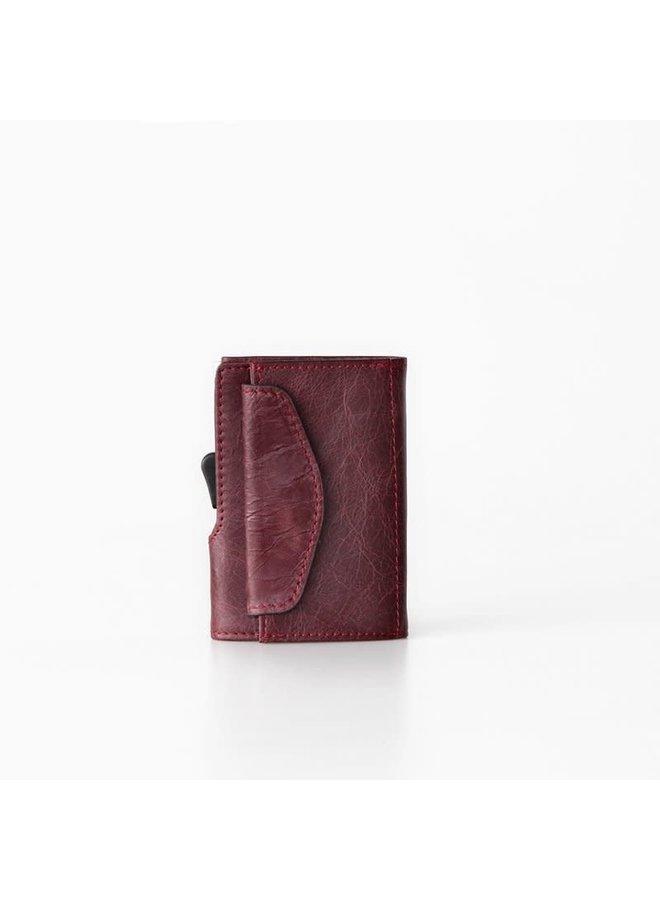 C-Secure Coin Wallet Bordeaux