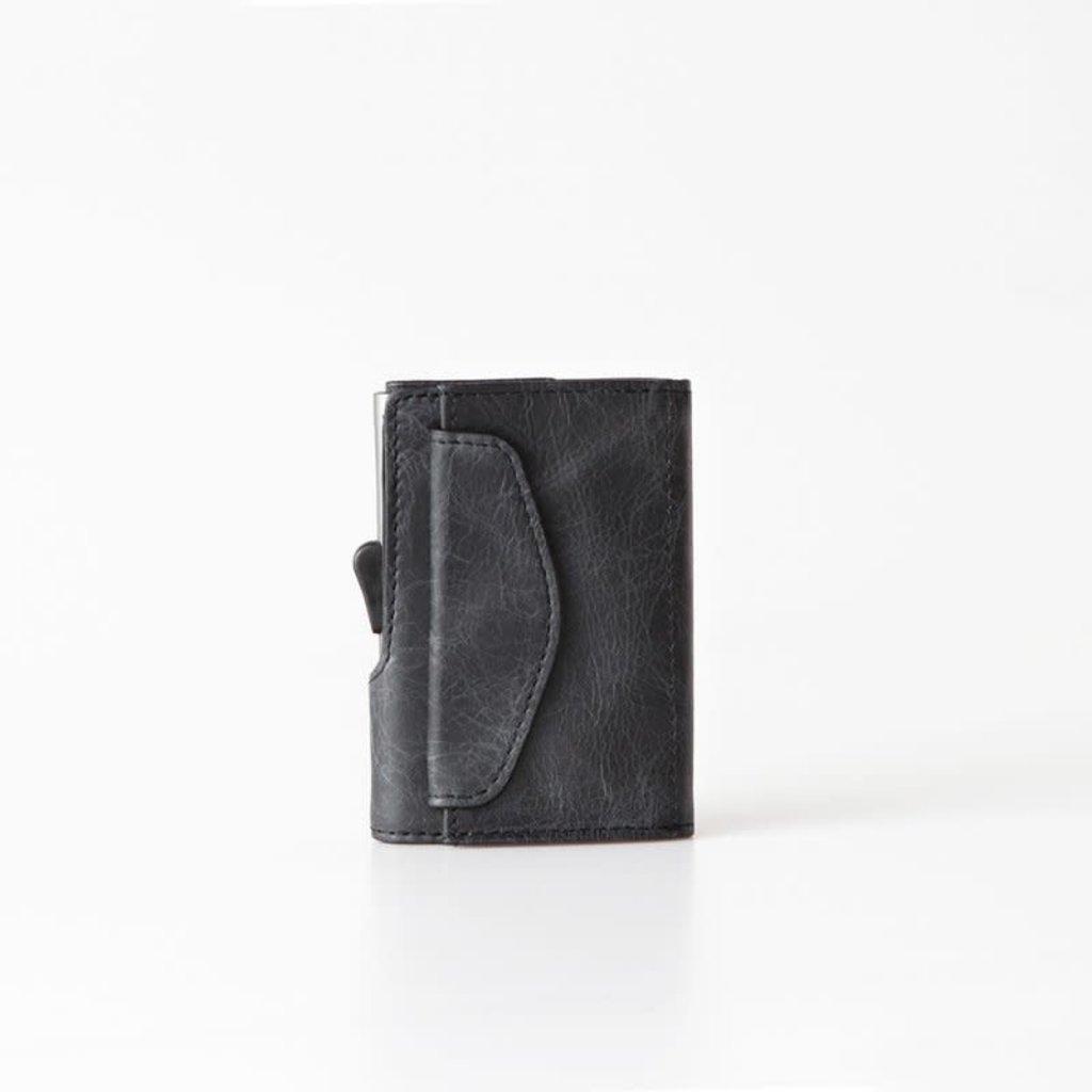 C-Secure C-Secure Coin Wallet Blackwood