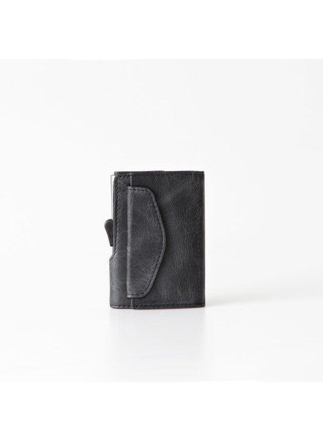 C-Secure Coin Wallet Blackwood