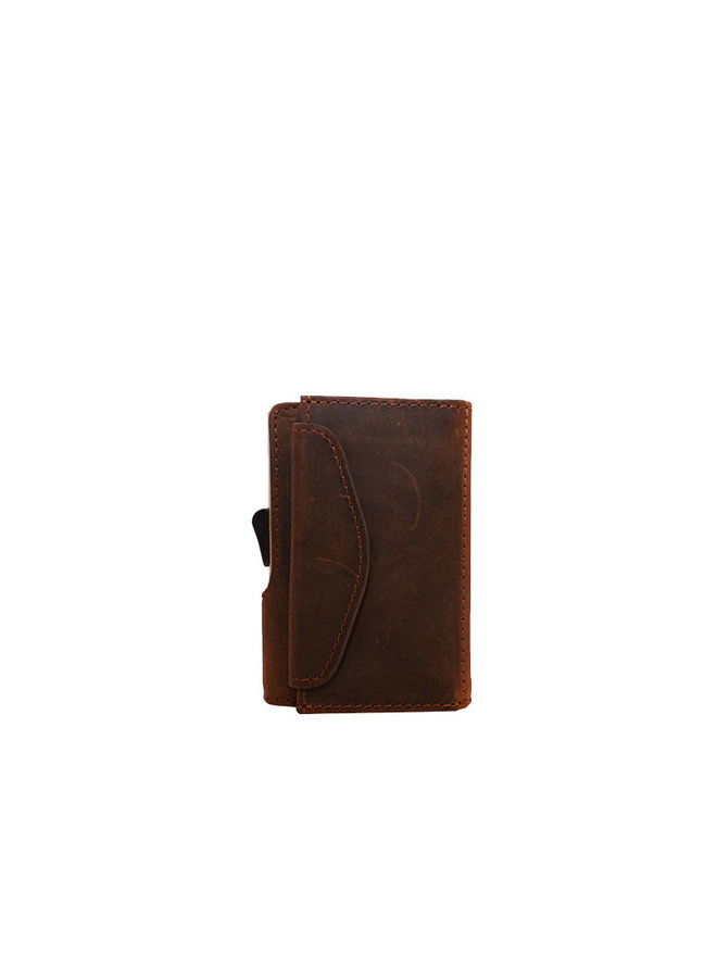 C-Secure Coin Wallet Buffalo