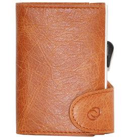 C-Secure C-Secure Wallet Cognac