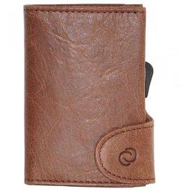 C-Secure C-Secure Wallet Brown