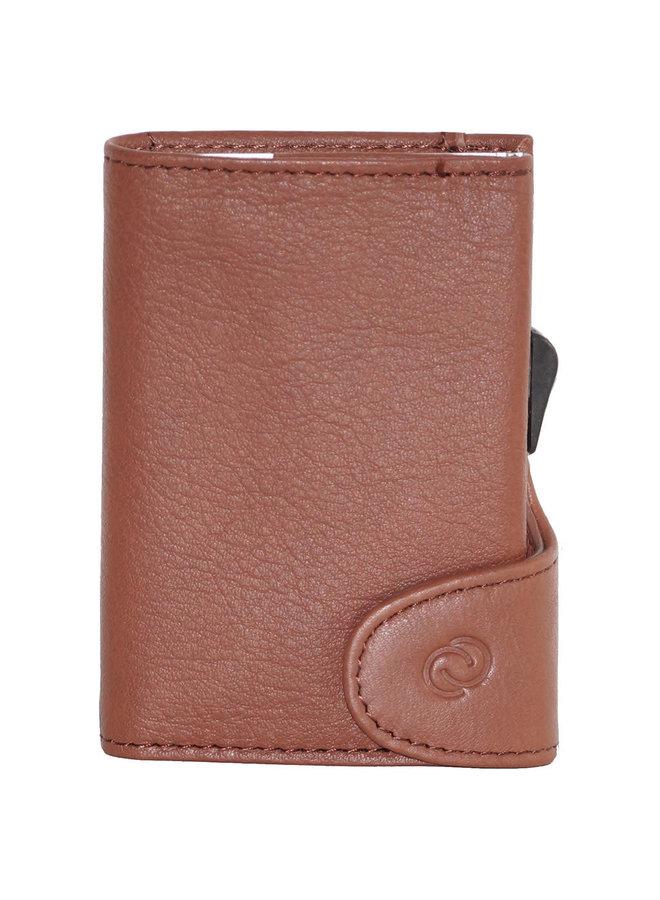 C-Secure Wallet Bruciato