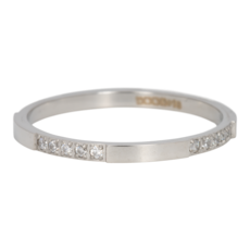 iXXXi Jewelry iXXXi vulring 2 mm Chic Stainless Steel R05201-03