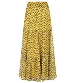 Ydence Ydence skirt Rosa Yellow