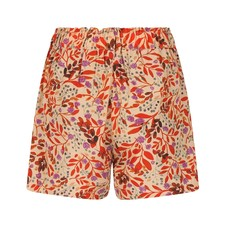 Ydence Ydence short Fleur Red