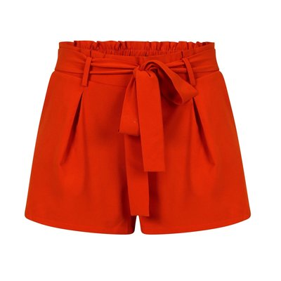 Ydence Ydence short Steffi Red