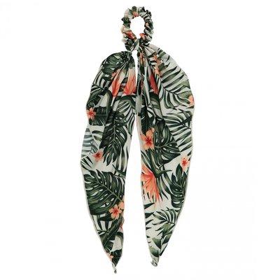Catwalk Junkie Catwalk Junkie scrunchie scarf Stormy Jungle