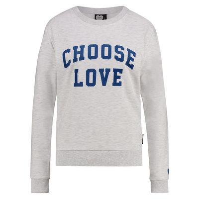 Catwalk Junkie Catwalk Junkie sweater Choose Love