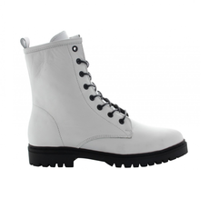 Tango Tango Boots Bee 81- C White Leather