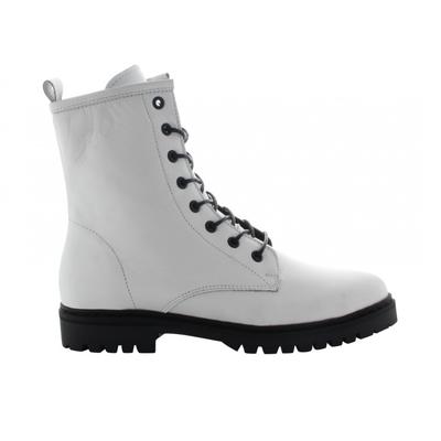 Tango Tango boots Bee White Leather