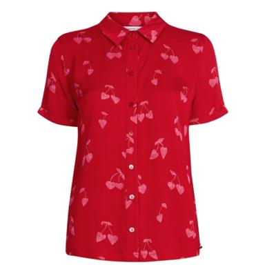 Fabienne Chapot Fabienne Chapot blouse Enyo Mon Cherry