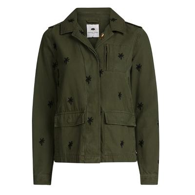 Fabienne Chapot Fabienne Chapot jacket Doris Army Green