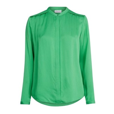 Fabienne Chapot Fabienne Chapot blouse Sunset Basil Green