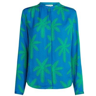 Fabienne Chapot Fabienne Chapot blouse Sunset Fata Morgana Big Blue