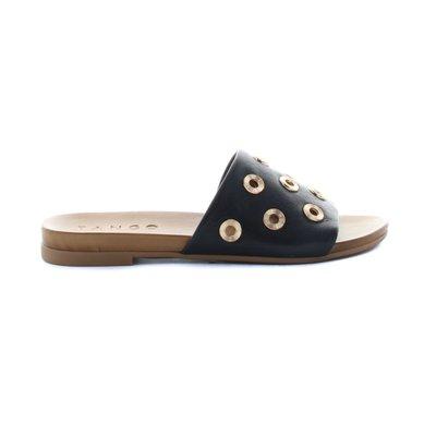 Tango slippers Mila Black
