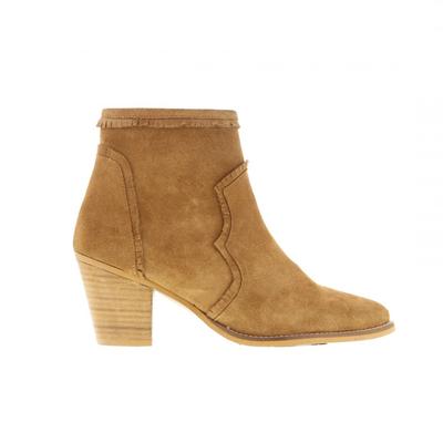 Tango boots Ella Western 13-A Cognac