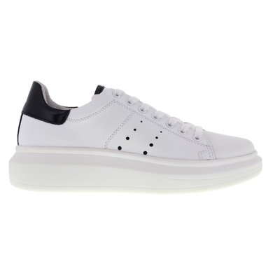 Tango sneakers Jaimy 301-R White Leather