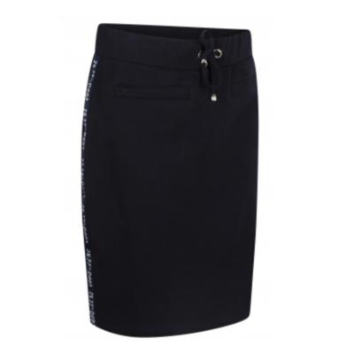 Zoso Zoso skirt Hit Travel Black