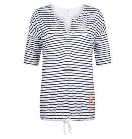 Zoso Zoso blouse Aivy Striped