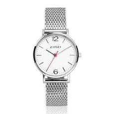 Zinzi Zinzi horloge Lady Silver