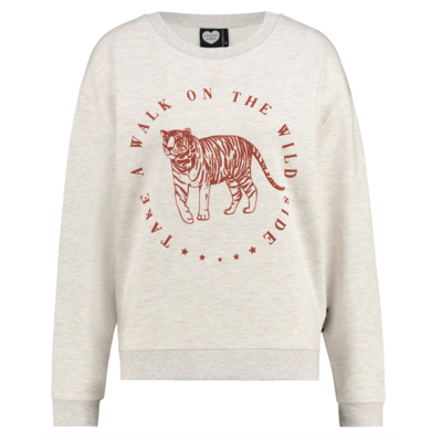 Catwalk Junkie Catwalk Junkie sweater Bandit