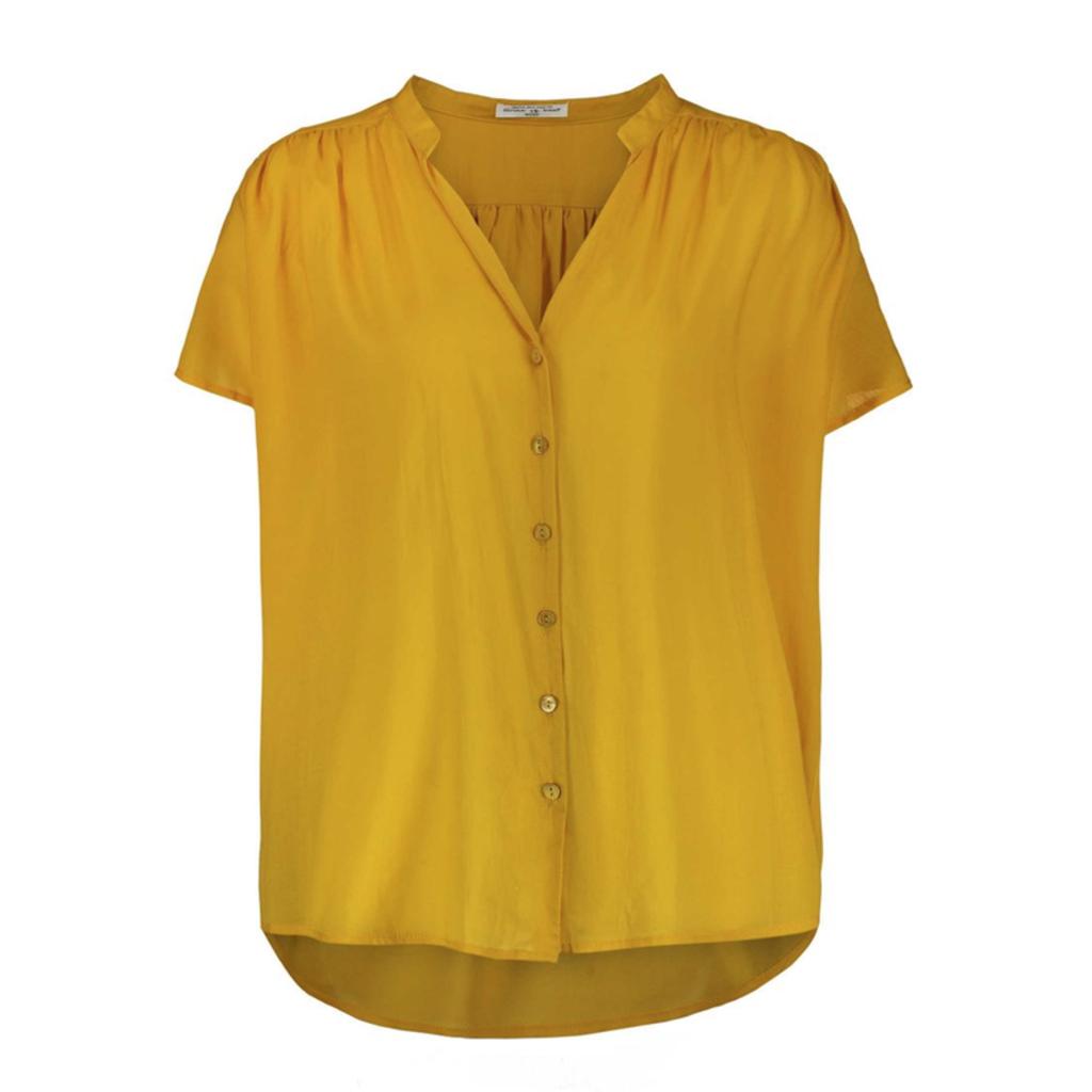 Circle of Trust Circle of Trust blouse Kenza Sun Dark