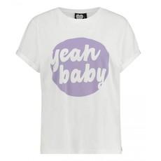 Catwalk Junkie Catwalk Junkie t-shirt Baby Off White