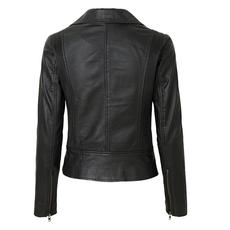 MbyM MbyM jacket Vika Black Leather