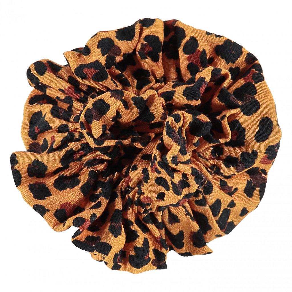 Catwalk Junkie Catwalk Junkie scrunchie Golden Cheetah