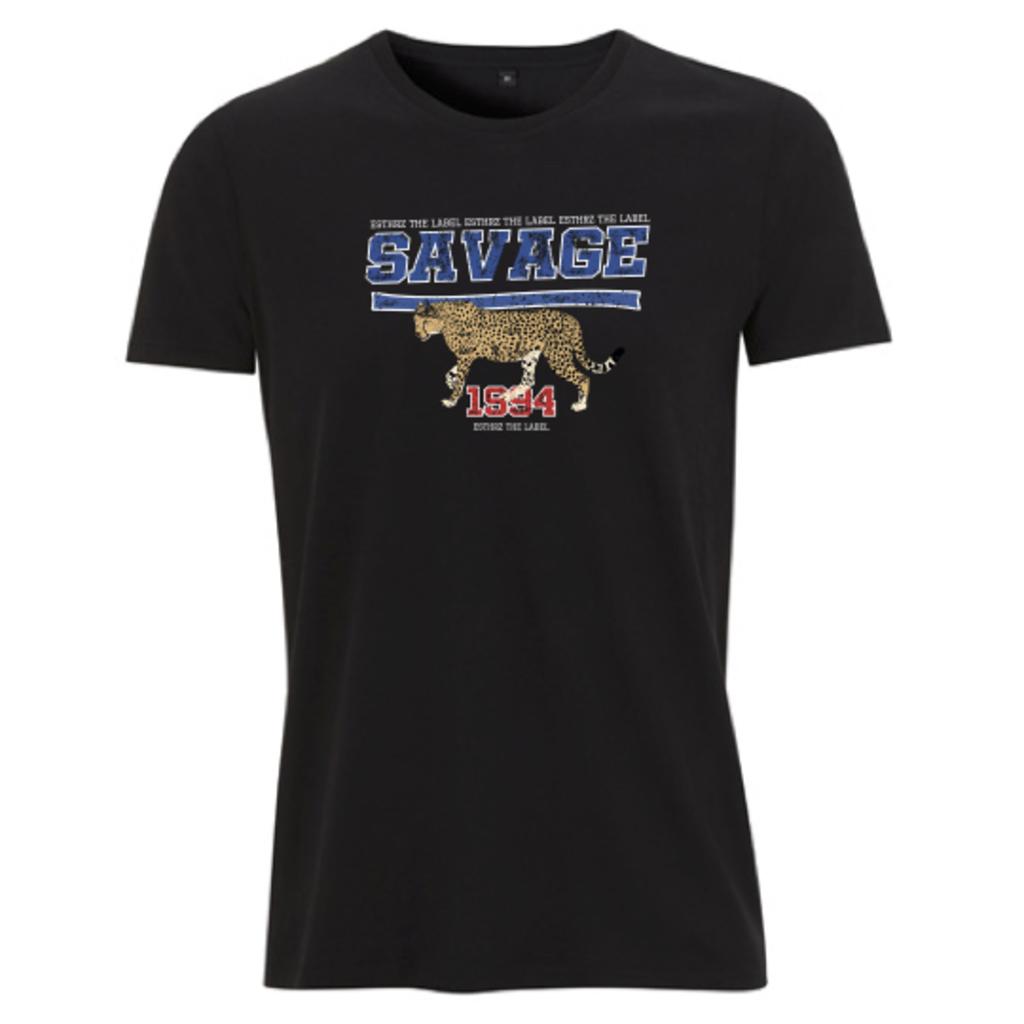 ESTHRZ ESTHRZ T-shirt Savage